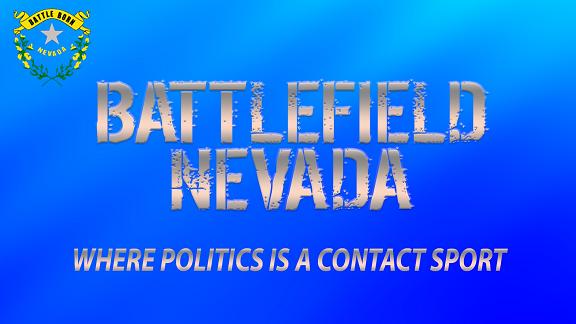 Battlefield Nevada
