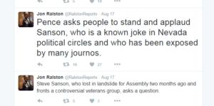 Jon R tweet