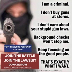 GUN STORES REFUSE TO CONDUCT PRIVATE BACKGROUND CHECKS UNDER SB143